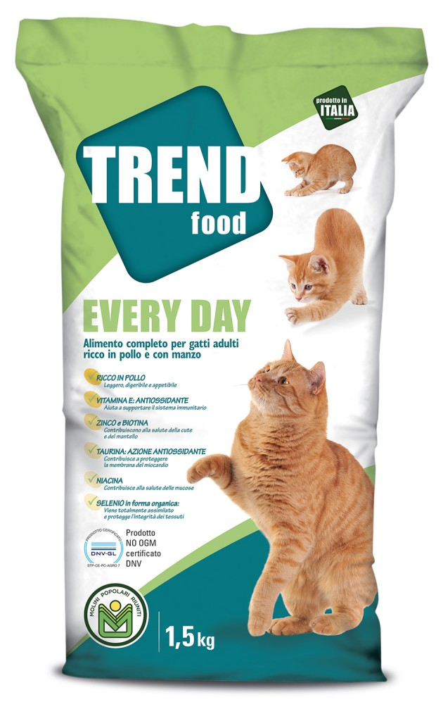 TREND EVERY DAY KG.1,5